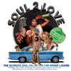 Soul 2 Love - Volume 01 - Selected & Mixed By Big Jourvil - Hosted By China Moses
