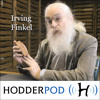 Irving Finkel interview on 'The Ark Before Noah: Decoding the Story of the Flood'
