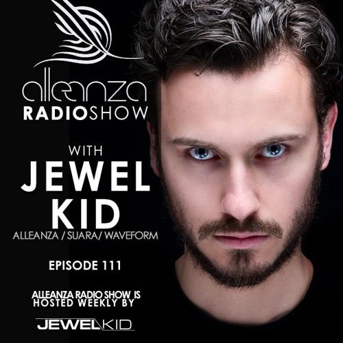 Alleanza Radio Show - Ep.111 feat. Jewel Kid
