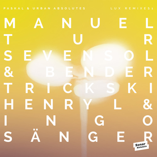 A1  -  Paskal & Urban Absolutes - Take The Fall Feat. Pete Josef (Manuel Tur Remix)