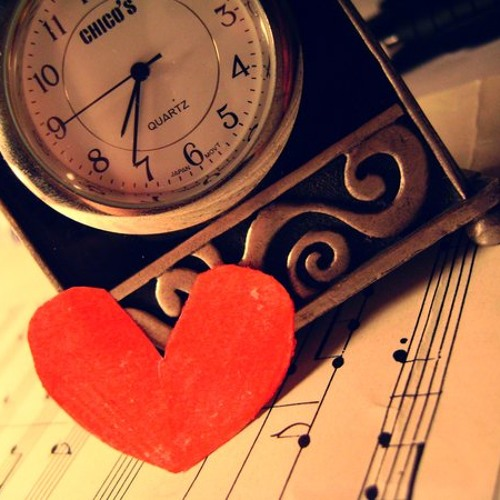 Tasha Baxter & Andre Scheepers - Time For Love