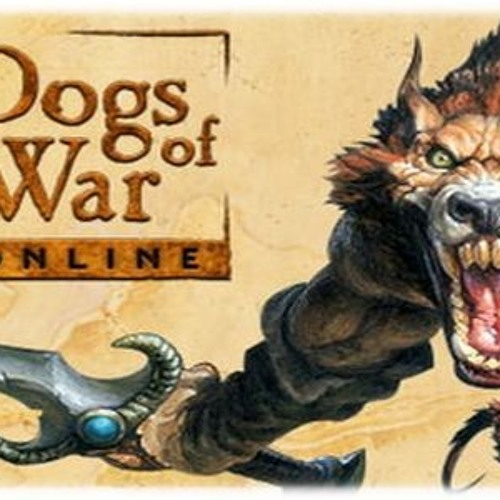 Dogs Of War Online - Main Theme