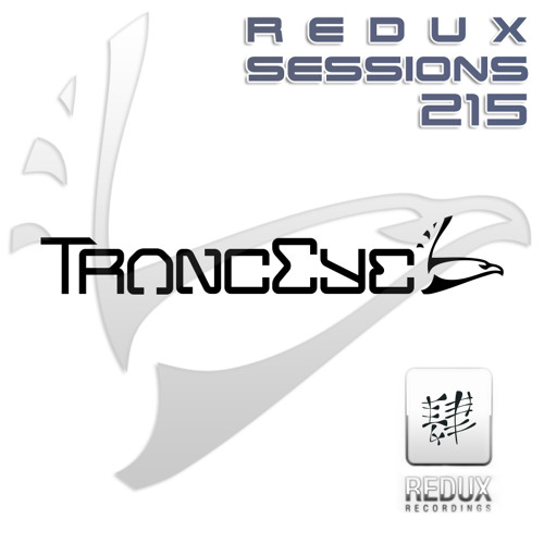 TrancEye - Redux Sessions 215