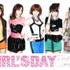 Girls Day-Oh My God DJ Cherry Rmx 2014