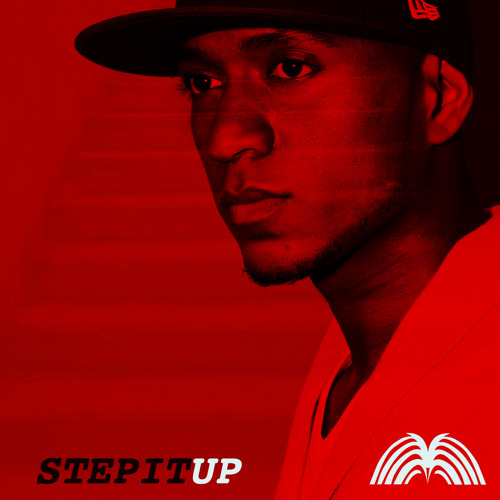 Stepitup (feat. Mark Russell)