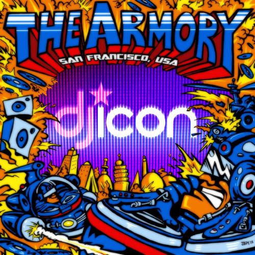 DJ ICON - Episode 024