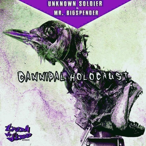 Cannibal Holocaust (GÖR FLSH Remix) OUT NOW!