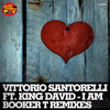 Vittorio Santorelli - I Am ft. King David (Booker T Kings Of Soul Vocal Mix)