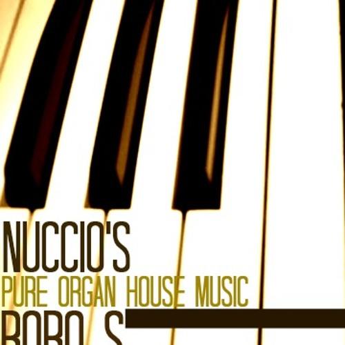 Pure Organ House Music
