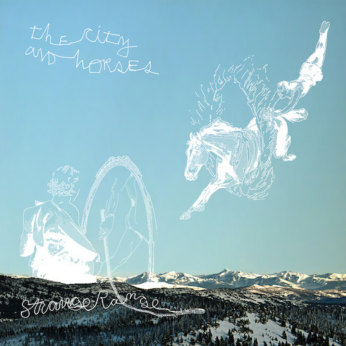 The City and Horses - Pretty Pretty