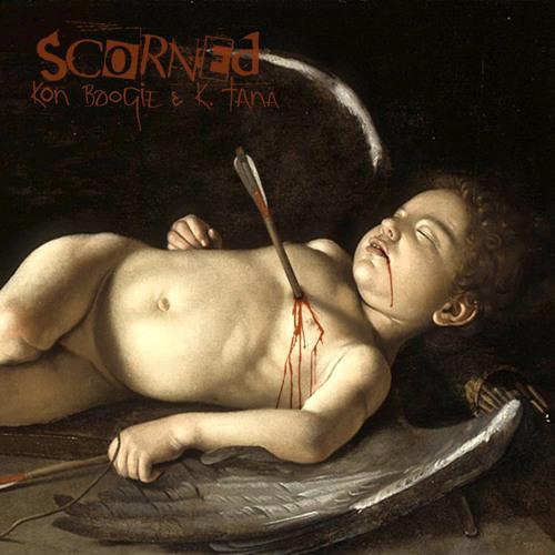 Scorned Feat. K. Tana (Prod. by Smokey)