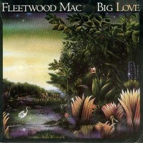 Big Love (magnetic love mix)