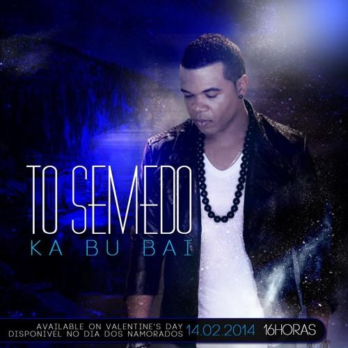 Tó Semedo - Ca Bu Bai [2014] by.Mrkiza
