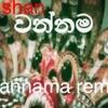 Wannama remix
