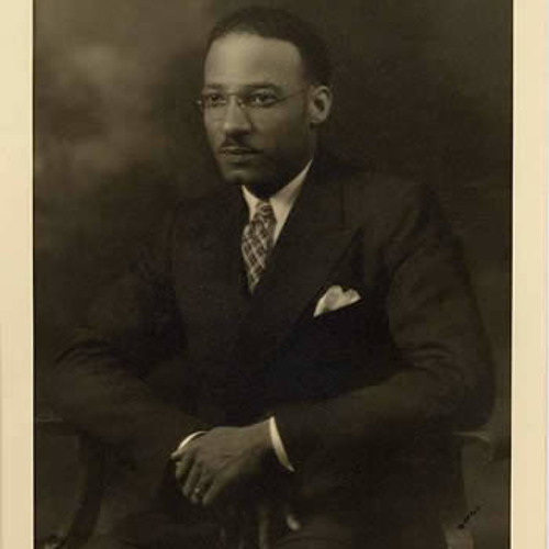 William Levi Dawson