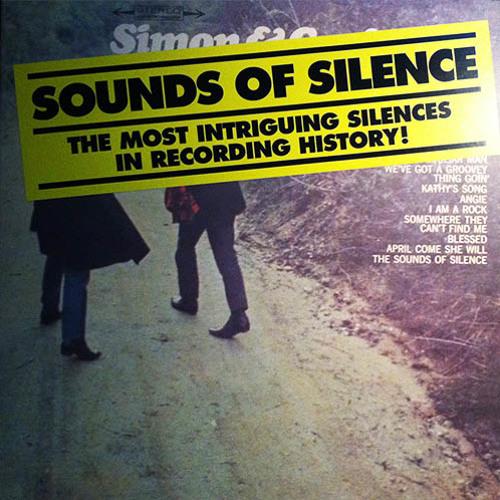 Sounds of Silence / Libération