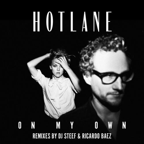 Hotlane - On My Own (Radio Mix)