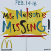 from Miss Nelson is Missing