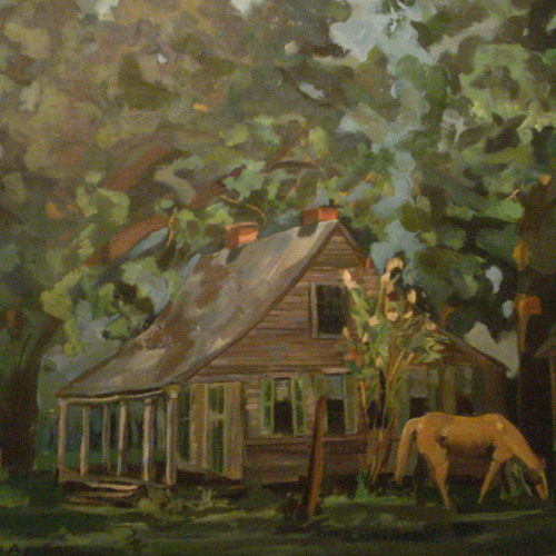 12. The Stricker House (lyrics John Eagle)