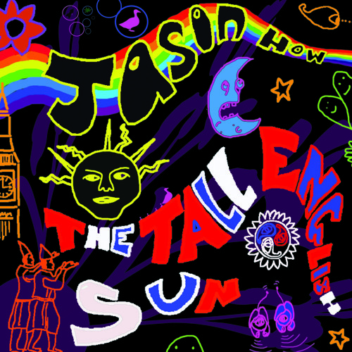 Manipulation from the album entitled 'The Tall English Sun' by Jason How