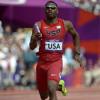 2012 Summer Olympian Silver Medalist Manteo Mitchell