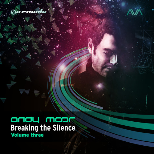 Andy Moor - Breaking The Silence Vol. 3 [OUT NOW!]