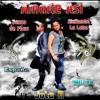 Jota R / AleXandra La Letra ft Jesso De Flow