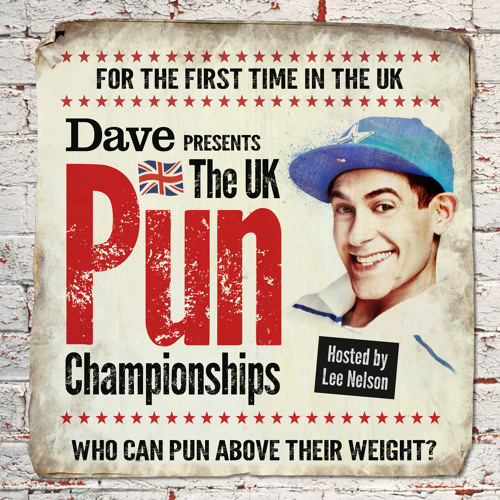 [EXPLICIT] The UK Pun Championships