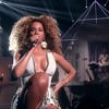 A Night With Beyonce- Irreplaceable