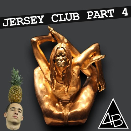 JERSEY CLUB POWER SET PART 4