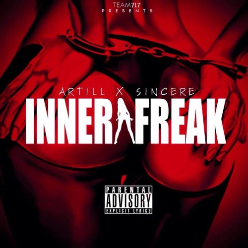 InnerFreak Featuring Sincere(Prod.By Johnny Juliano)