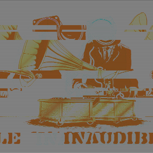 inaudible - Something to Listen to on a Friday episode 042