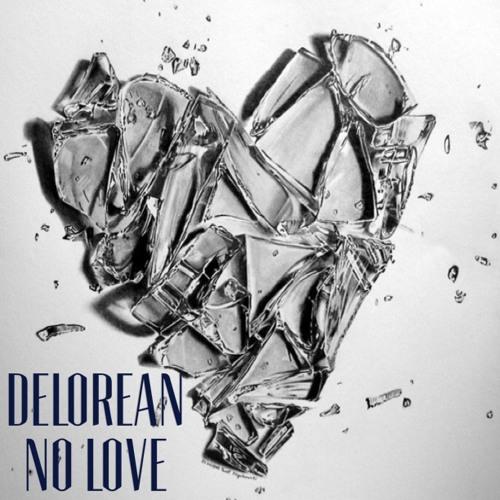 No Love (Prod. By Junia-T)