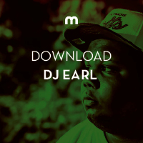 Download: DJ Earl 'Break'