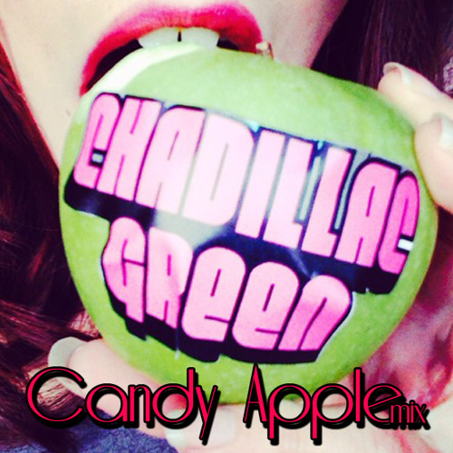 Candy Apple Mix(download this sheeeit)