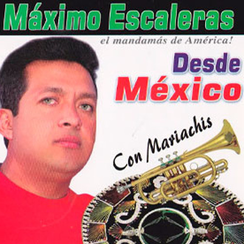 CD 21 - DESDE MÉXICO CON MARIACHIS