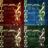 Sentimiento Natural 2n1/Xpider3 [Rap Romántico 2014]
