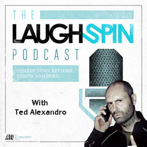 Ep. 87 - Ted Alexandro interview