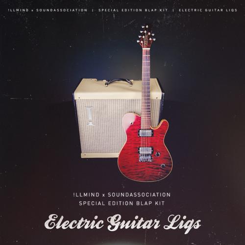 Electric Guitar Liqs Collage 1