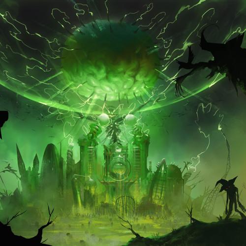 EmeraldCity (Instrumental)