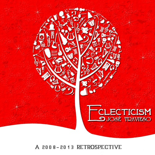 Jose Travieso - 2014 - Eclecticism (compilation) - 17 - Fusing Into Black