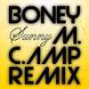 Boney M. - Sunny (C.Amp Disco House Remix) *FREE DOWNLOAD*