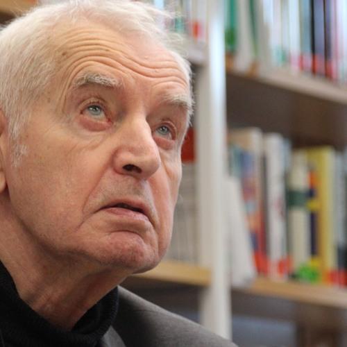 Holocaust-Zeitzeuge aus Minsk erzählt seine Geschichte