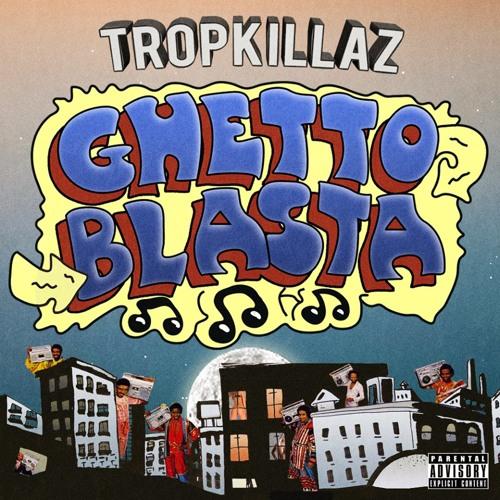 Ghetto Blasta