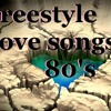 DJ MAZE FRESSTYLE LOVE SONGS