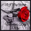 DJ Boy Wonda - Valentine's Day Mix 2014 album artwork