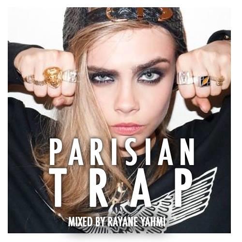 PARISIAN TRAP PODCAST Vol.1 // FREE DOWNLOAD