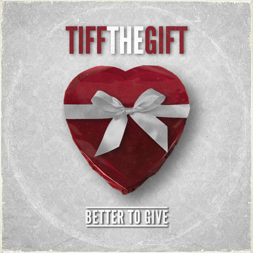 """Tiff The Gift - """"Changed Hearts"""" (Phoniks Remix)"""