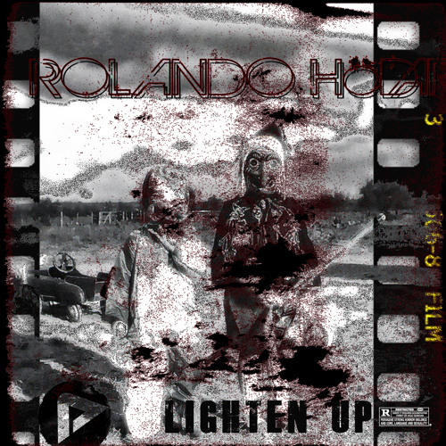 Rolando Hödar - Lighten Up (Original Mix) [Preview] Aero017
