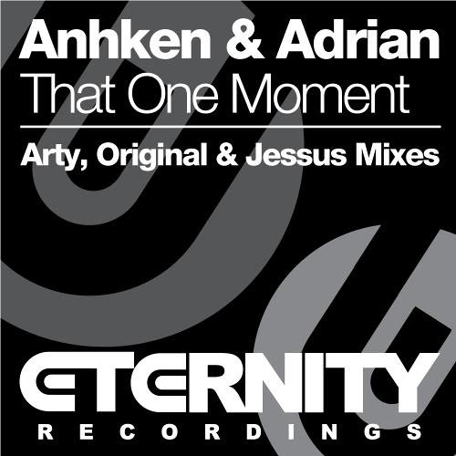 Anhken & Adrian - That One Moment (Arty Remix)